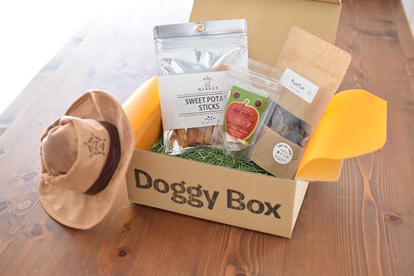 なぎろぐ Doggy Box