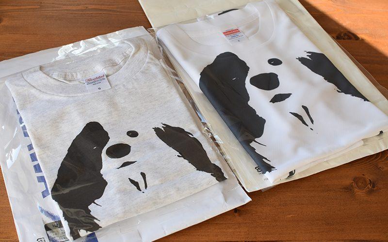凪Tシャツ。